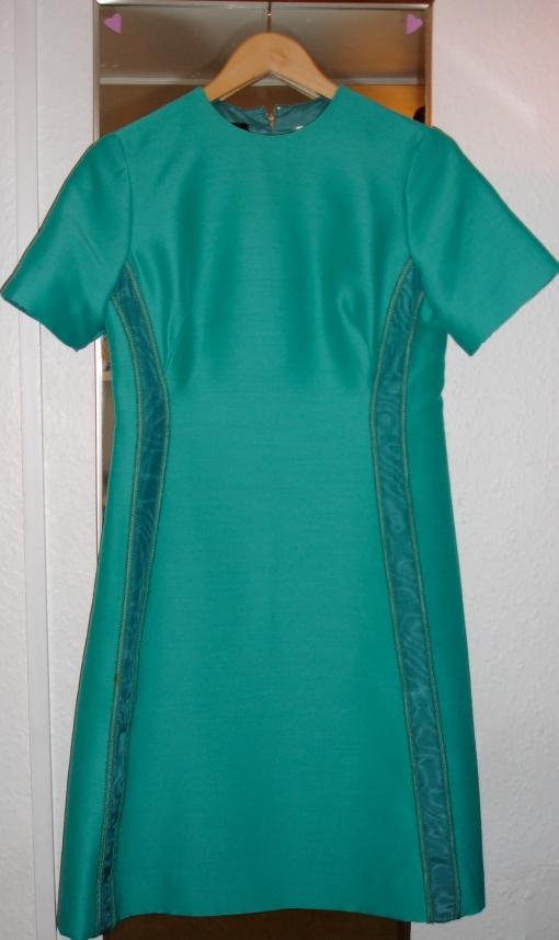 Vintage Petite Francaise Dress Set