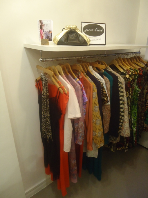 Items arrived weekly - selected for the season! Check out twitter for daily updates @G_BrickVintage