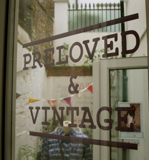 Next month we'll be back for one day only..Vintage and Preloved plus handmade heaven from Oh Someday!
